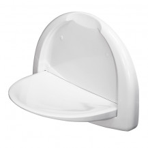 Aquafloe™ Compact Shower Seat