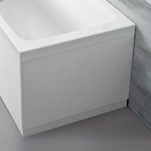 Austin 700mm White Gloss End Bath Panel
