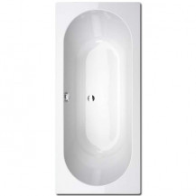 Paris 1800 x 800 Double Ended Bath