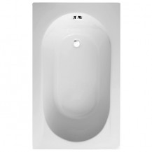 Impressions Compact 1200 x 700 Single Ended Bath