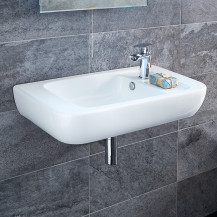 Bellami Right Hand Basin