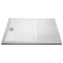 Hudson Reed Walk In Shower Tray 1600x800