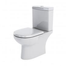Premier Lawton Close Coupled Toilet