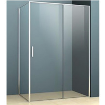Pavo Ultra Minimal 1200 Sliding Shower Door