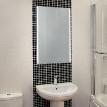 Dream Medium Illuminated LED Mirror