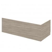 Premier Athena Driftwood 800mm Bath End Panel