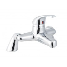 Premier Eon Deck Mounted Single Handle Bath Filler
