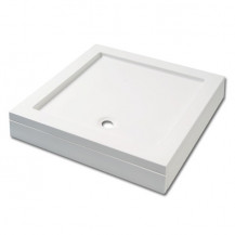 Easy Plumb 760 x 760 Square Shower Tray