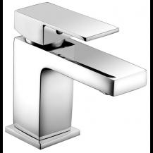 Cube Mono Basin Mixer