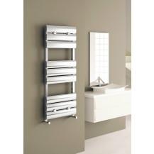 Ellittico 1190 x 500 Aluminium Towel Rail