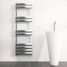 Ellittico 1590 x 500 Aluminium Towel Rail