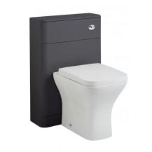 Sarenna Graphite 550 WC Unit