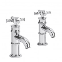 Glenham Traditional Deluxe Bath Taps