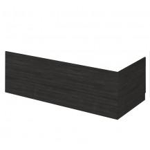 Premier Athena Hacienda Black 700mm Bath End Panel