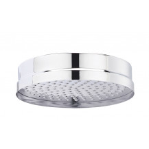 Hudson Reed Fixed Round Shower Head 200 mm