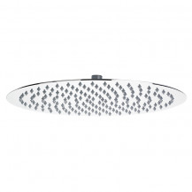 Hudson Reed Fixed Round Shower Head 400 mm