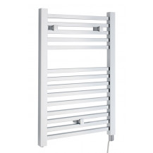 Electric Towel Rails Independent Heating For The Bathroom