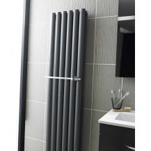 Hudson Reed Revive Radiator Towel Rail Chrome
