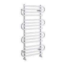 Hudson Reed Finesse Designer Radiator 900x510 Chrome