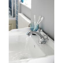 Premier Beaumont Chrome Luxury Mono Basin Mixer