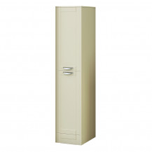 Nottingham Ivory Tall Boy Storage Unit