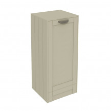 Nottingham Ivory Single Door Storage Unit
