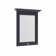 Hudson Reed Old London Twilight Blue 600mm Flat Mirror