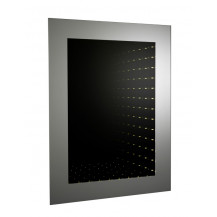 Hudson Reed Lucio Infinity Mirror