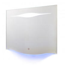 Hudson Reed Iona Touch Sensor Mirror