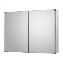 Hudson Reed Meloso Mirror Cabinet
