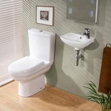 Micro™ 36cm Cloakroom Suite