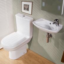 Micro™ 46cm Cloakroom Suite