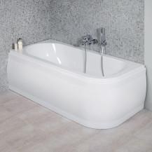 1600 x 800 Micro™ Luxury Left Handed Bath