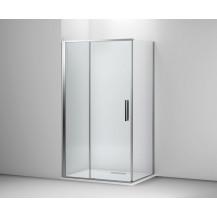 Mira 1400 x 800 Ascend Sliding Door Enclosure