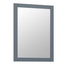 Nottingham Grey Framed Mirror 500(H) 700(W)