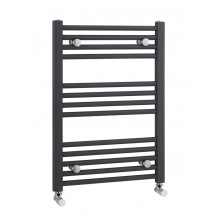 Premier Straight Ladder Rail Anthracite 700x500