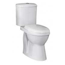 Premier Comfort Height Toilet & Cistern