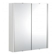 Premier Eden 600mm Mirror Cabinet