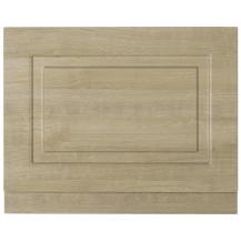 Premier York Gladstone Oak 750mm Bath End Panel