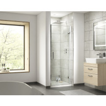 Premier Pacific 800mm Hinged Door