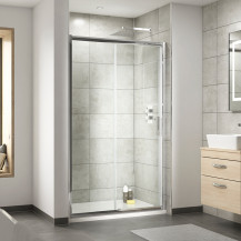 Premier Pacific 1100mm Single Sliding Door