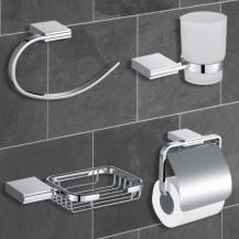 Cubera Bathroom Accessory Pack