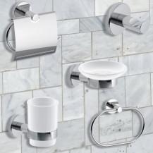 Roco Bathroom Accessory Pack