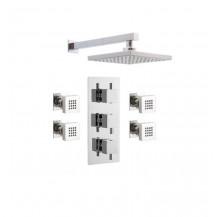 Premier Shower Bundle Triple - Option 2