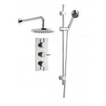 Premier Shower Bundle Triple - Option 3