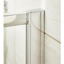 Premier Wetroom Screens 1850mm Profile Extension Kit