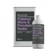 Rocatex Polished Stone & Porcelain Sealer 5 Litre