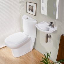 Prima 36cm Cloakroom Suite