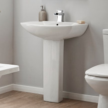 Revive Basin and Pedestal