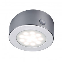 Hudson Reed Solus Round Rechargeable Light